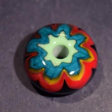 essais racking on donut