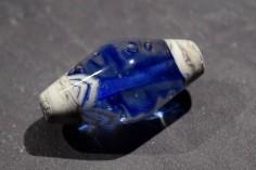 Perles de verre Technique de l'Infusion Nathalie Crottaz